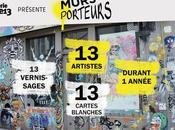 Murs Porteurs Galerie Ligne