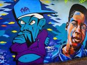 "Retour ""Graffiti session Champel"""