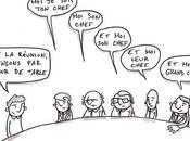 Dans l'enfer réunions liste invités