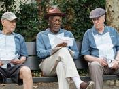 [Critique] Braquage l'ancienne comédie touchante sincère