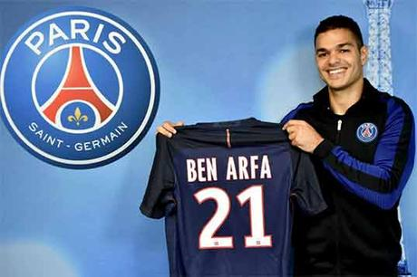 Le potentiel point de chute surprenant d'Hatem Ben Arfa !
