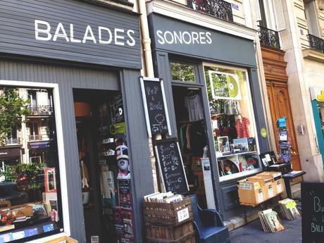 Nos disquaires préférés à Paris et ailleurs