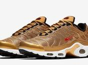 Nike Plus Metallic Gold Release Date