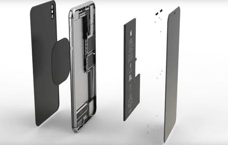 Une vidéo qui résume toutes les rumeurs concernant l'iphone 8  !