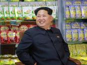 L'essor Made Corée Nord