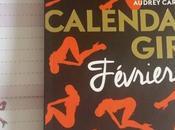 Calendar Girl Février Mars Coup double
