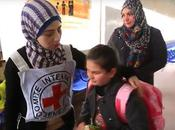 [Vidéo] Gaza Paris belle histoire retrouvailles entre Layla, ans, parents…