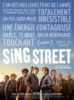 Sing Street - John Carney (2016)