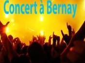 Blood morning concert écoute Bernay-radio.fr..