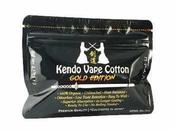 [Accessoires] Test Kendo Vape Cotton