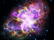 supernova explosé millions d'années laissé empreinte Terre