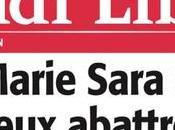 """""""Abattre"""" opposant politique, triste république marche"""