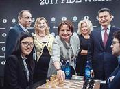 Grand-Prix Fide d'échecs Moscou avec