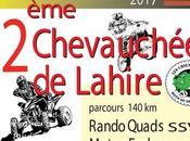 Rando moto, quad Moto Quad d'Albret (47), Francescas juin 2017
