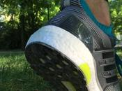 avis chaussure running Supernova sortie