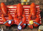 homard vient Gaspésie...
