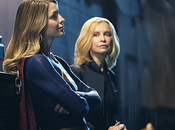 critiques Supergirl Saison Episode Resist.
