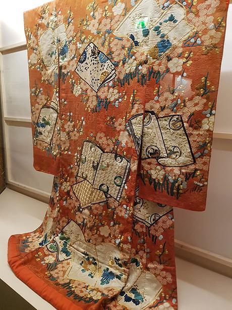 Expo incontournable : Kimono, Au bonheur des dames