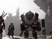 GAMING Shadow Mordor nouveau trailer pour l'Open World