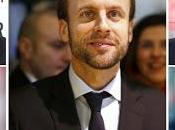 Macron clones: Gare barbus