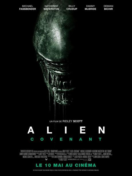 Critique: Alien Covenant