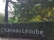 dimanche Château Léoube