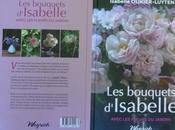 livre très intéressant »Les bouquets d'Isabelle