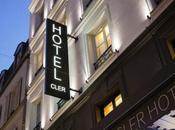 Cler Hôtel