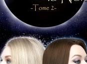 """Envie #272 vous dévoile couverture 4eme Tome roman jour nuit"""""""