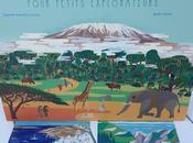 Merveilleux paysages pour petits explorateurs CONCOURS
