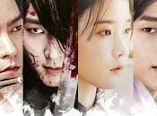 [K-Drama] Moon Lovers: Scarlet Heart Ryeo plongée milieu princes Goryeo