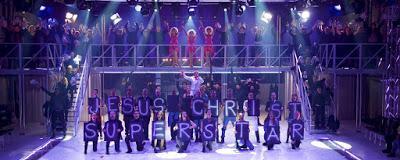 Jesus Christ Superstar à la Reithalle dans une nouvelle mise en scène de Josef E. Köpplinger