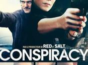 infos Conspiracy film Michael Apted