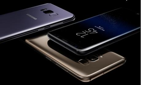 Le Samsung Galaxy S8 à quel prix ?