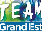 Région lance Team Grand 2017 ambassadeurs pour sport