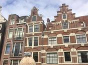 Amsterdam maisons houses