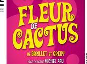 Fleur cacactus