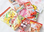 bonbons venus Japon Candysan]