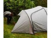 Camper famille: challenge pour s'équiper!