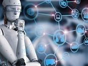 L'intelligence artificielle dans tous états