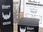 Soins barbe Barbière Paris