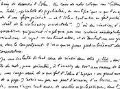 lettre Mohammed Talbi Roger Garaudy (1988)