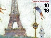 Claude Izner, Mystère Saints Pères