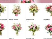 Interflora vous propose pour fête Mères 2017