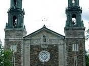Église Saint-Denis-Sur-Richelieu, Québec