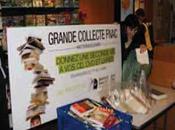 5ème édition grande collecte nationale FNAC