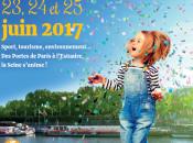 FETE SEINE Plus animations pour faire vivre Seine juin 2017