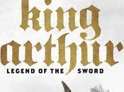 [Cinéma] Arthur Légende d'Excalibur