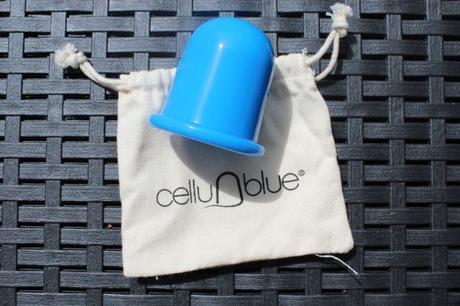 Cellublue & moi