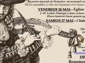 Week-end musique ancienne Bernay-radio.fr…